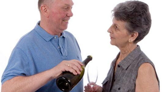 Should I Cut Back on Alcohol as I Age?