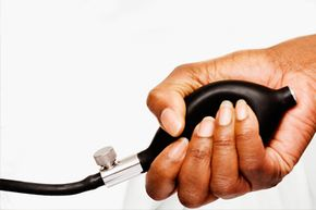 If you're consuming more than three alcoholic drinks per day, it's safe to say that your blood pressure will increase.