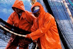 Because of the risks that come with commercial fishing, the U.S. Coast Guard urges fishermen to implement more safety measures onboard.