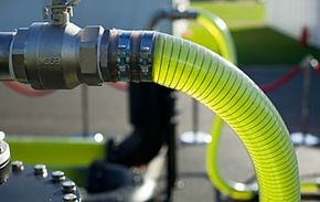 Could we turn algae into fuel? Check out these Alternative Fuel Vehicle Pictures to learn more.