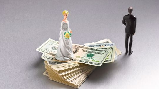 Who Qualifies for Alimony These Days?