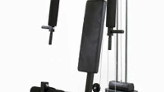 How All-in-one Exercise Equipment Works