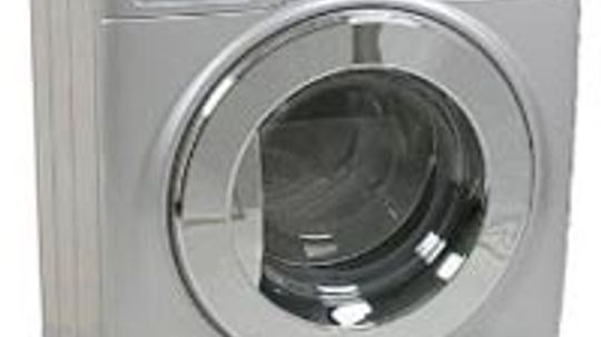 How Washer Dryer Combos Work
