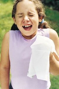 See your options for treating or avoiding allergies.