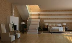 Whether it's renovating an attic or adding a second floor, there are lots of ways to add to your floor plan. See more home construction pictures.