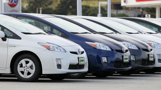 What are the most difficult standards to meet for an alternative fuel car?