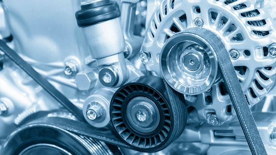 Top 10 Signs of Alternator Problems