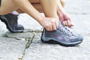 What runner wouldn't want to get paid to exercise in a new pair of shoes?