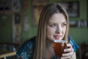 Have you ever wondered if you could drink beer for a living? Well, you can — and that's just one of many cool jobs on our list.