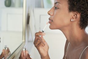 Pucker up! That new lipstick you just got could enhance your lips and fatten your pockets.