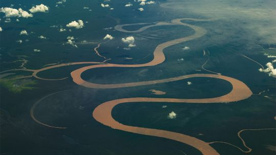 Alone in the Amazon: The Last of His Tribe