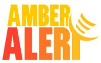 National AMBER Alert logo