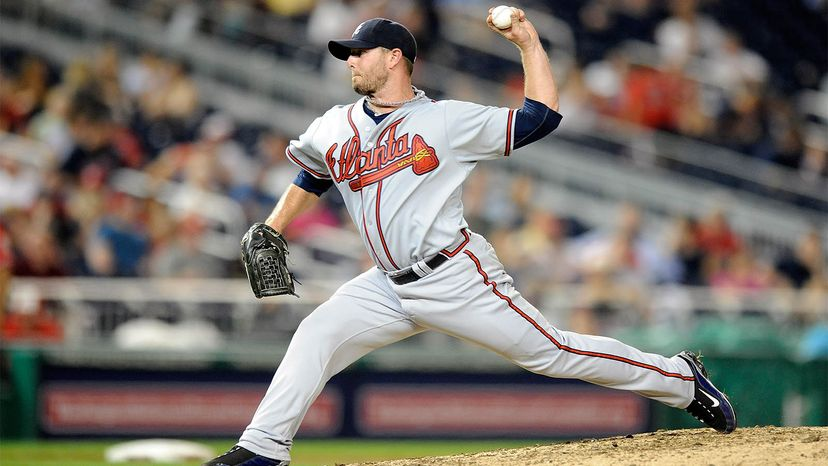 pitcher Billy Wagner
