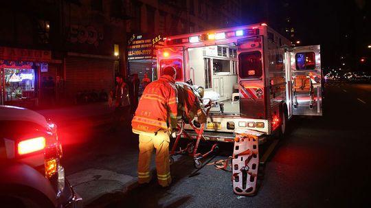 Despite Common Myth, Ambulance Companies Can't Avoid Certain Neighborhoods