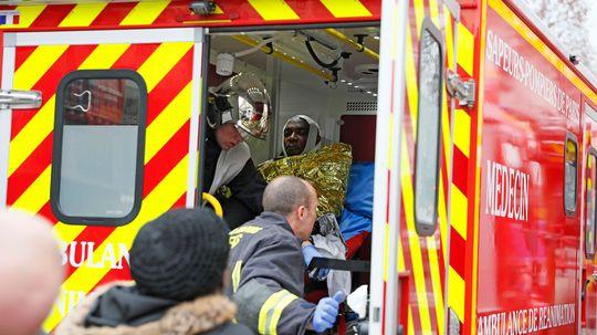 How Ambulances Work