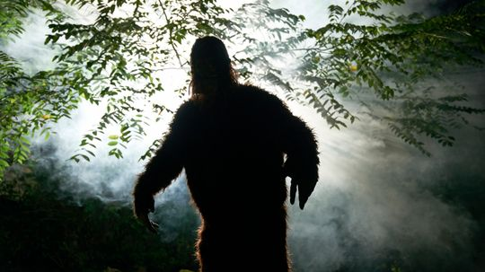 10 Mythical American Monsters