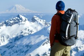 The American Alpine Club allows climbing enthusiasts to share tips and swap stories of their experiences.