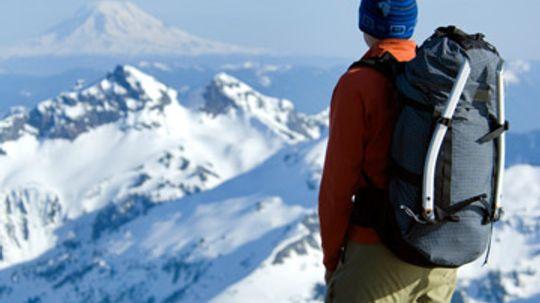How the American Alpine Club Works