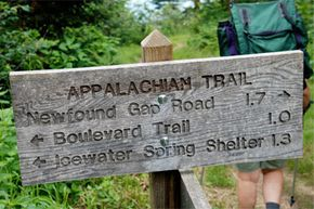 The American Hiking Society aims to protect and promote U.S. foot trails, like the A-T. If the group had its way, you'd be out hiking right now instead of reading about it.