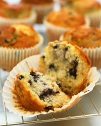 For many Americans, nothing beats a fluffy blueberry muffin for breakfast.