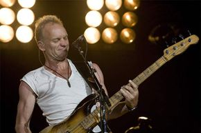 """What did Sting mean when he sang about being """"caught between Scylla and Charybdis""""?"""