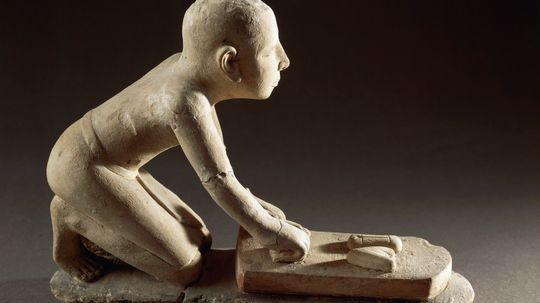 10 Job Titles That Have Been Around for 2,000 Years