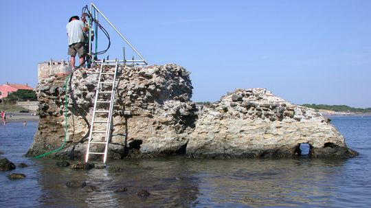 We Finally Know Why Ancient Roman Concrete Outlasts Our Own