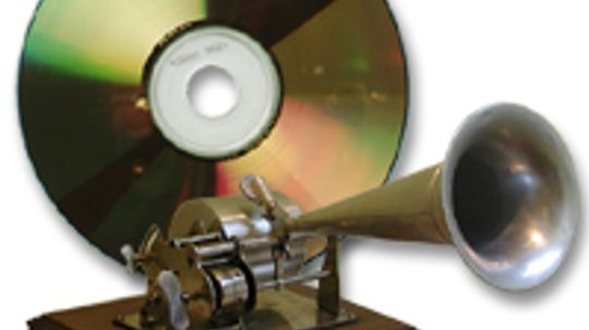 How Analog and Digital Recording Works