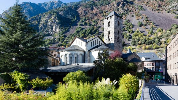 6 Facts About Andorra, Europe's Best-kept Secret in the Pyrenees