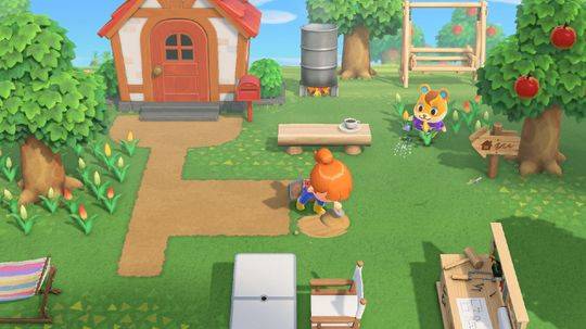 Have Fun With Our Animal Crossing Quiz