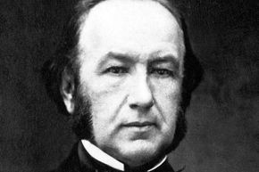 Animal-testing advocate Claude Bernard is considered the father of physiology.