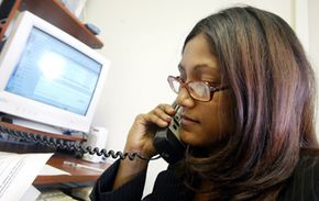 When selecting an answering service, you should consider an operator's longevity with the company.