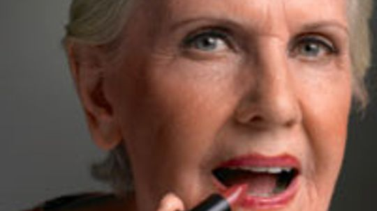 Anti-aging Lip Products