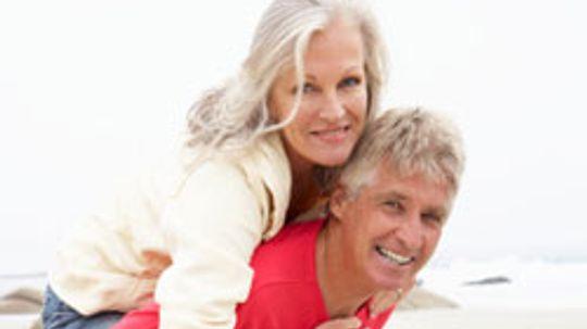 Top 10 Anti-aging Tips