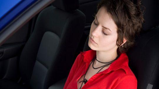 How Anti-sleep Alarms Work