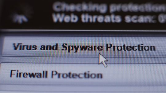 5 Things to Consider When Buying Antivirus Software