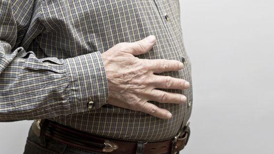 Why do some antibiotics make your stomach upset?