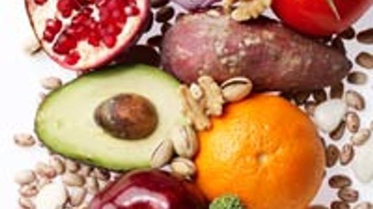 How do antioxidants affect the skin?