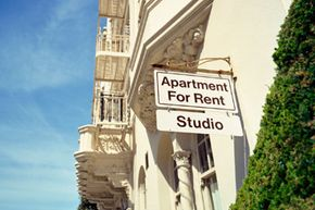 You've found the perfect pad -- but now it's time to sift through the lease.