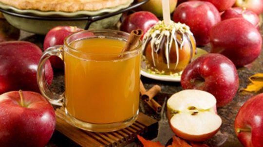 Apple Cider 101