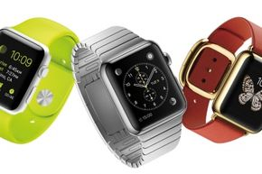 The Apple Watch has several band and face options for users to choose from.