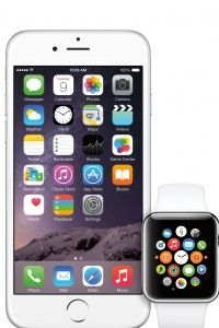 The basic communication features you're used to seeing on an iPhone are all present on the Apple Watch.