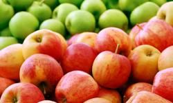 Boost your fiber intake with fruit, vegetables and whole grains.