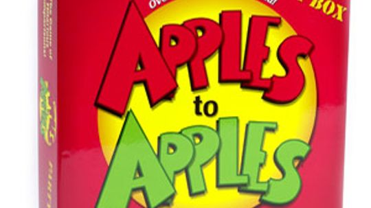 How Apples to Apples Works