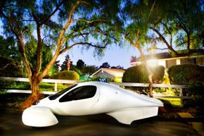 The Aptera will be available as an all-electric or a plug-in hybrid for under $30,000.