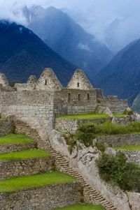 Peru, which is wealthy in archeological artifacts and historic sites like Machu Picchu, struggles to protect its treasures.