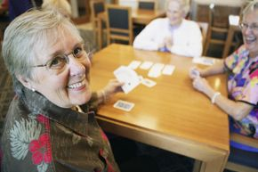 Grandma could be a dangerous criminal if she keeps playing cards on Sunday in Alabama.