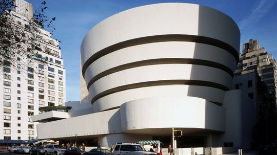 16 of the Most Famous Architects Who Ever Lived