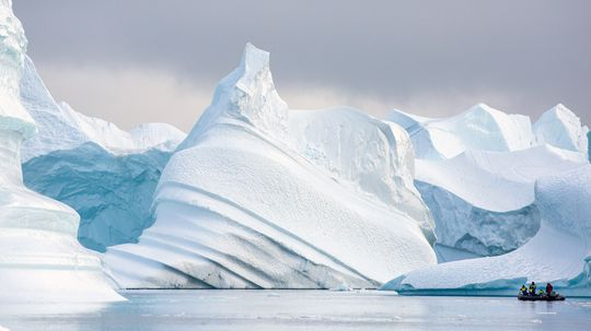 6 Stone-cold Facts About the Arctic Circle