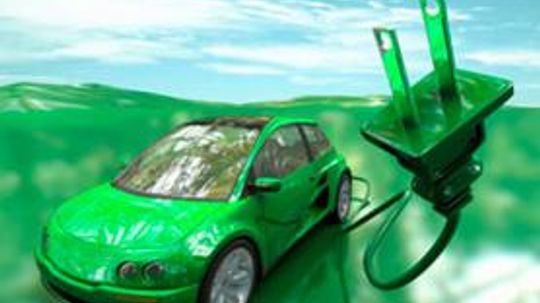 Are Electric Cars Cheaper to Run?